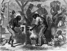 L'histoire du coton, ou le rôle central de l'esclavage dans la montée du capitalisme