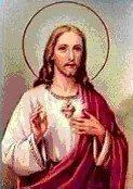 ORACIONES DE SIEMPRE: Llamada de Emergencia al Sagrado Corazón de Jesús