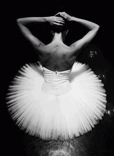 Ballet creates perfect backs