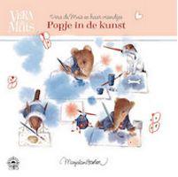 Vera de muis en haar vriendjes Popje in de kunst Susan Spekschoor