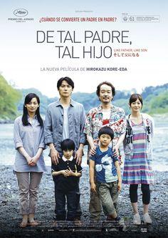 'De tal padre, tal hijo', la gran familia nipona - Noticias - Séptimo Vicio, cine y ocio inteligente