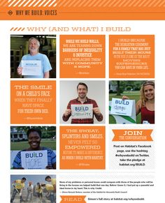 Happy International Volunteer Day! Read more volunteer voices at http://magazine.habitat.org/stories/why-we-build-homes#voices.
