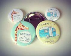 Original custom badges