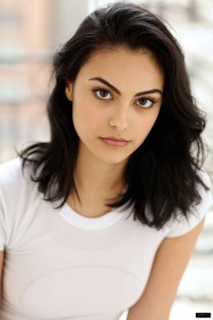 Camila Mendes is my facecast for Reyna Avila Ramirez Arellano