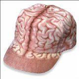 Magic Brain Thinking Cap MTC1