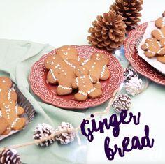 Quer Natal perfeito? Faça este biscoito de gengibre mara!   Capricho