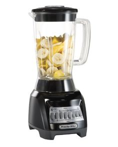 Proctor Silex 10Speed Blender Black 50127 ** Continue to the product at the image link.  This link participates in Amazon Service LLC Associates Program, a program designed to let participant earn advertising fees by advertising and linking to Amazon.com.