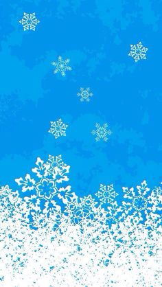 iPhone wallpaper iPhone壁紙 雪