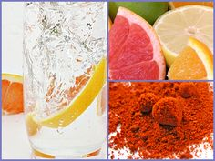 Házi ízesített víz - citrusos szuperzsírégető és társai - Vízmegoldás Grapefruit, Lime, Healthy, Food, Limes, Essen, Meals, Health, Yemek
