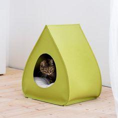 pet-interiors lit pour chat PINA.