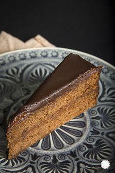 Saher torta - MILIN KUVAR