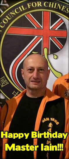 A very Happy Birthday to our amazing Chief Instructor, Master Iain Armstrong! Greetings from your Kung Fu Retreat family! :)  http://www.kungfuretreat.com/ https://www.facebook.com/shaolinkungfuretreat https://twitter.com/KungFuRetreat Instagram: @ namyangkungfu #kungfu #chikung #shaolin #MaeHongSon #martialarts #meditation #health #fitness #wellness #stretching #flexibility