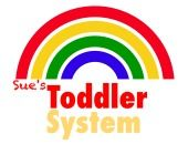 #Parenting Made Easy #Toddler System