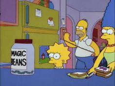 CURSE YOU MAGIC BEANS