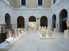 Galeria - Museu Arqueológico Nacional / Frade Arquitectos - 11