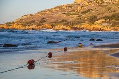 Ramla Bay - Gozo, Malta