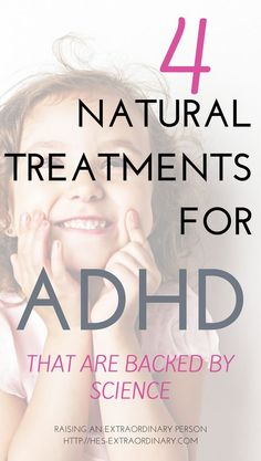 I recently wrote about the immense benefits of Omega-3 Supplements for individuals with ADHD. Since this post, I started researching other natural ways to treat common symptoms of ADHD. If you haven't read the post about omega-3 yet, check it out, as I will make references throughout this post. Here are four more natural ADHD …