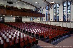 Hillsborough High School, Hillsborough, FL
