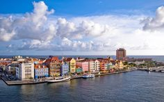 Downtown Willemstad