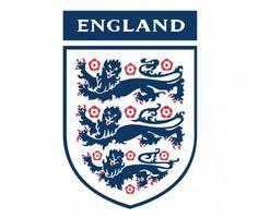 England Three Lions Tattoo