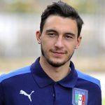 Juventus make Manchester United defender Matteo Darmian top transfer target – report