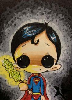Superman by Michael Banks (Sugar Fueled)