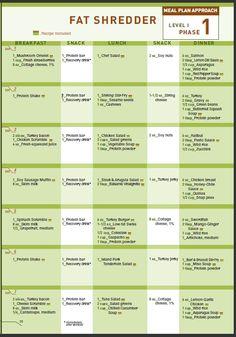 p90x meal plan spreadsheet - Hizir kaptanband co