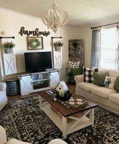 45 Creative Living Room Design and Decor Ideas for Small Apartment living room curtains Small Apartment Living, Living Room Tv, Cozy Apartment, How To Decorate Small Living Room, Decorate Around Tv, Living Room Corner Decor, Dining Room, Dining Tables, Summer Deco