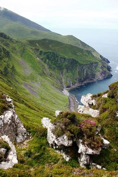 Dingle, #Ireland. Do you need #legal services in Ireland? http://www.lawyersireland.eu/mergers-and-acquisitions-in-ireland