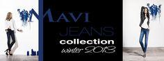 Mavi Jeans collection 2013