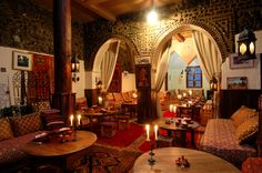 Responsible tourism, with a real focus on social and environmental sustainability is gaining ground very quickly. At the UN Climate Change Conference in Marrakesh, COP22, the Kasbah du Toubkal hotel in Morocco received an environmental certificate for sustainable tourism. #Architecture #tourism
