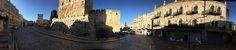 Szerokie horyzonty Nazaret. Tu można zobaczyć więcej, można więcej czuć i doświadczać. Niesamowite miejsce.