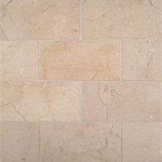 3+in.+x+6+in.+Subway+Crema+Marfil+Marble+Polished+Mosaic+Tile+-+3+in.+x+6+in.+Subway+Crema+Marfil+Marble+Polished+Mosaic+Tileis+a+great+way+to+enhance+your+decor.+This+Polished+Mosaic+Tile+is+constructed+from+durable,+impervious,+translucent,+Marblematerial,+comes+in+a+smooth,+high-sheen+finish+and+is+suitable+for+installation+as+bathroom+backsplash,+kitchen+backsplash+in+commercial+and+residential+spaces.+This+beautiful+Marbletile+features+a+random+variation+in+tone+to+help+ad