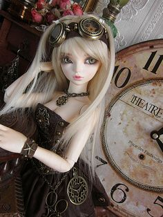 Clockwork | Flickr - Photo Sharing!