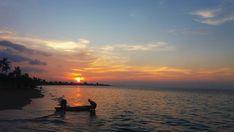 Timor Leste, Hare, Celestial, Sunset, Outdoor, Instagram, Outdoors, Bunny, Sunsets