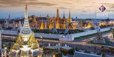 Valencia, Chiang Rai, Bangkok, Madrid, Cathedral, Barcelona, Building, Travel, Travel Agency