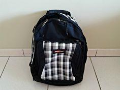 253b62f2f25 eastpak laptop bag Packing Checklist, What To Pack, Laptop Bag, Laptop Bags,