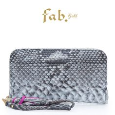 Purse big gold - Fab purse gold - Fab Gold | Fab. accessories