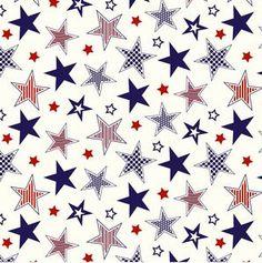 4th of July Fabric – Sew Happy Fabrics