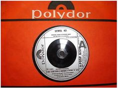 At £4.20  http://www.ebay.co.uk/itm/Level-42-The-Sun-Goes-Down-Polydor-Records-7-Single-POSP-622-1983-/261091330756