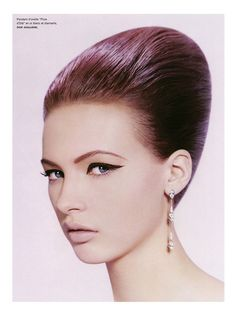 A Look Back | A Girl's Best Friend by Val & Musso Behive Hairstyles, Hat Hairstyles, French Pleat, Beehive Hair, Front Hair Styles, Hairspray, Big Hair, Updos, Hairdresser