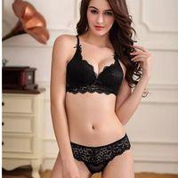 64ee9606cd underwear Lingerie Bra set