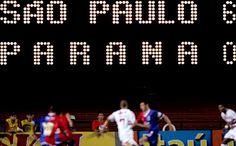 Assistir Jogo do São Paulo x Paraná ao vivo 16/04/2018 - Transmissão na TV: Premiere PFC       Em 2007, no Morumbi, o São Paulo aplicou...