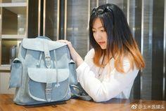 GRAFEA Leather Backpack, Backpacks, Stone, Bags, Fashion, Handbags, Moda, Leather Backpacks, Rock