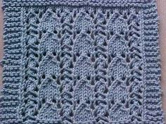 Love to Knit Dishcloths Lace Knitting Patterns, Knitting Stitches, Knitting Ideas, Knitting Blocking, Knit Dishcloth, Washing Clothes, Knit Crochet, Crafts, Squares