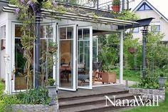 All time fav doors! NanaWall