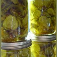 Easy Refrigerator Bread And Butter Pickles Recipe