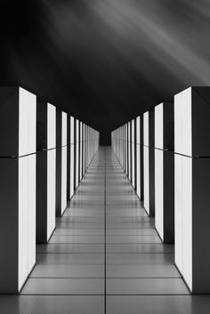 Domino by Jose Beut Line Photography, Perspective Photography, Monochrome Photography, Shadow Architecture, Architecture Design, Photo Background Images, Photo Backgrounds, Bühnen Design, Interior Design