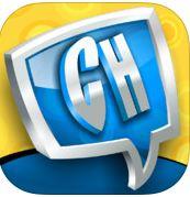 Comics Head - A Nice iPad App for Creating Comic Strips