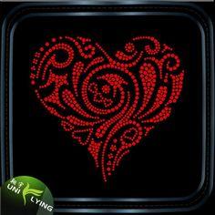 Красивая в форме сердца горный хрусталь индивидуальные проекты передачи дизайн-Стразы-ID продукта:60164219967-russian.alibaba.com